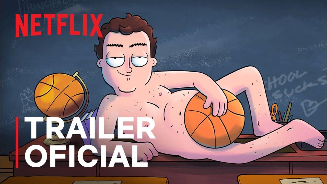 Hoops | Trailer oficial | Netflix
