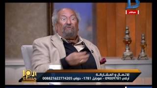 العاشرة مساء | المحامي سمير صبري يتهم د. سعد إبراهيم بتلقى 15 مليون دولار من قطر لتنفيذ أجندتها بمصر
