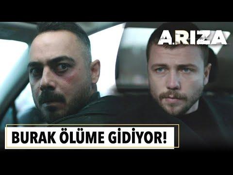 Ali Rıza, Fuat'ın oyununu bozuyor! | Arıza 15. Bölüm Sonu