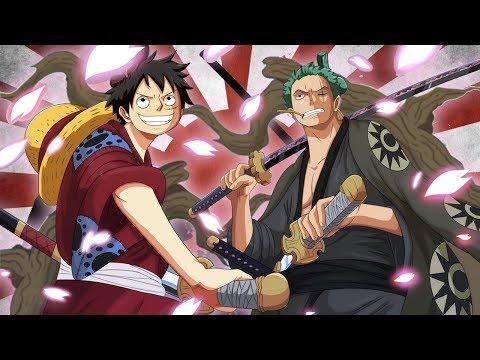 THE 7 SAMURAI OF WANO - One Piece Theory