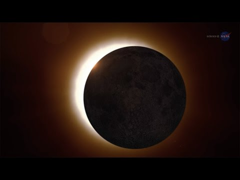 ScienceCasts: Southern Hemisphere Solar Eclipse
