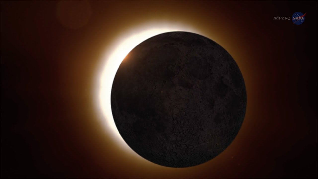 Countdown to Darkness: Total Solar Eclipse Three Months Away
