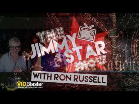 "Sir Ivan ""Peaceman"" | @DrJimmyStar @RonRussellShow #ROKU #jimmystarshow"