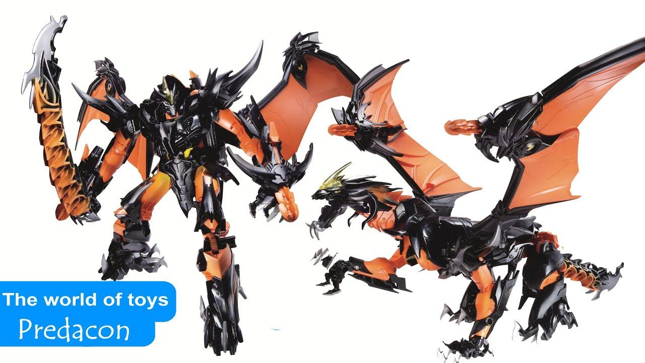 Transformers Prime Beast Hunters: Predacons Rising (2013 ...