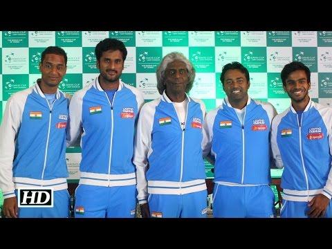 Bhupathi will captain Davis Cup team of Paes, Myneni