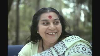 Shree Mataji Sahajayoga important lecture