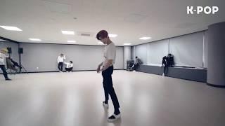 NIRVANA - INNA & BOSS - NCT U. (K-pop, magic dance) ❤