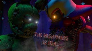 [SFM FNAF] The Nightmare is Real 1