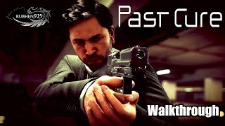 Past Cure (PS4) - Full Game Walkthrough (Normal Difficulty)