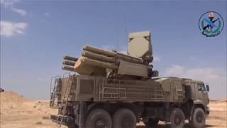 Анализ атаки на 'Панцирь С-1' в Сирии. О чём рассказывают фото