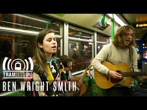 Ben Wright Smith  Sand Grabber  Tram Sessions