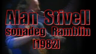 Alan Stivell - Ramblin 1982