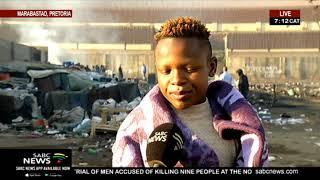 SABC Digital News | Suid-Afrika VLIP LV