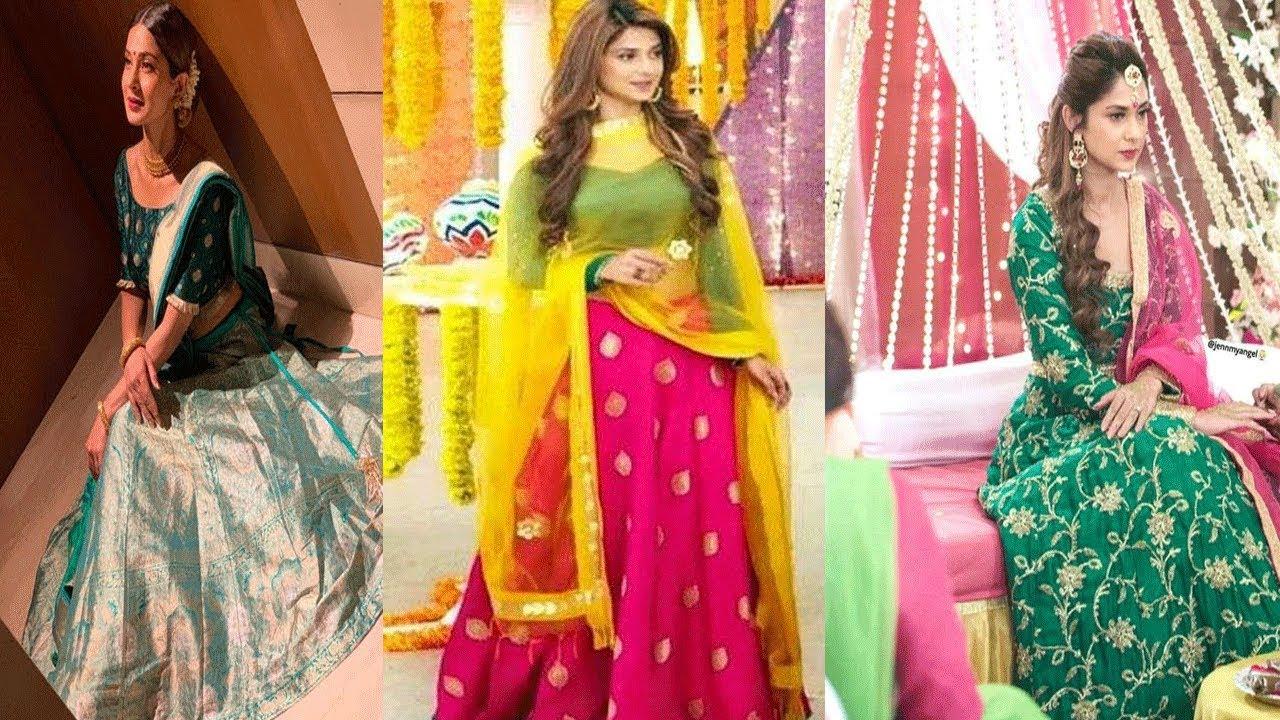 Jennifer Aka Zoya Inspired Indian Outfit Ideas/Party Wear ...