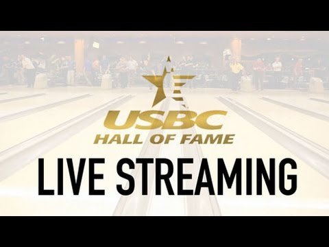 2017 USBC Hall of Fame Inductions