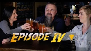 The Beermuda Triangle Episode IV | Beer | MT | Hockey | Eddie the Eagle?!  | Come adventure with us!