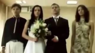 МОЩНЫЕ ДРАКИ НА СВАДЬБАХ! Свадебные приколы!