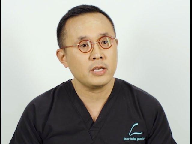 Dallas Plastic Surgeon Dr. Sam Lam Introduces his new OVA ONE Skin Care Line