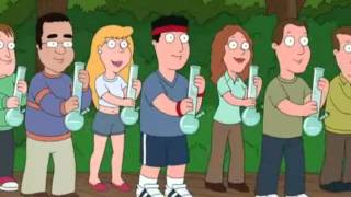 Family guy - Bag of Weed Song [lyrics]