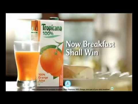 Tropicana 100% Orange ...