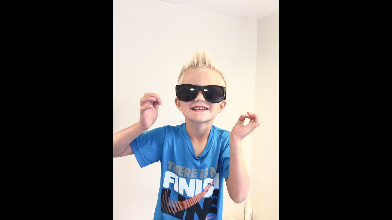 Youtube Boys In Makeup: The Davis Boys Play Soccer!