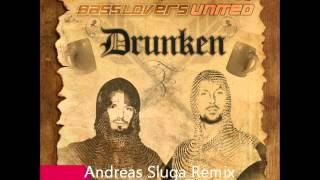 Basslovers United Was Wollen Wir Trinken Andreas Sluga Radio Edit