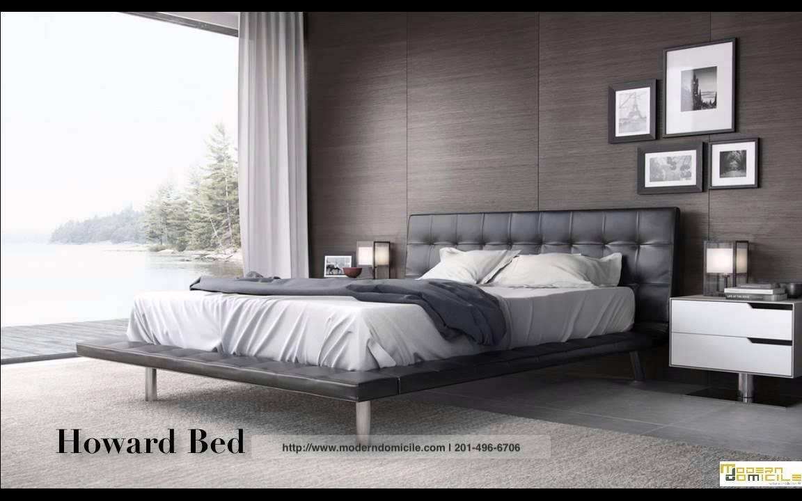 Modloft Furniture 2014 Presented By ModernDomicile
