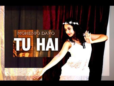 Dance : TU HAI - MOHENJO DARO Video