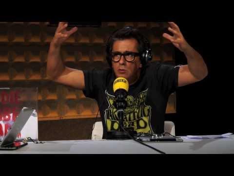 NADIE SABE NADA - (1x02): Andreu Buenafuente & Berto Romero