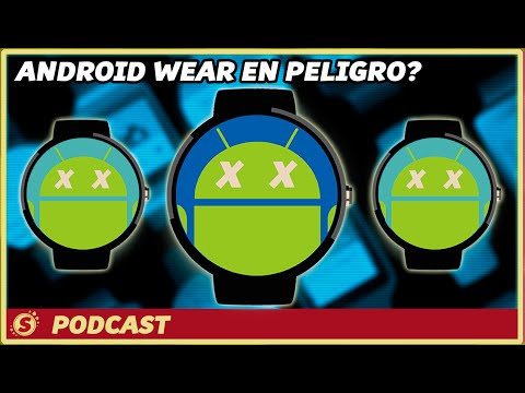 Android Wear ¿Está en Peligro? - #IFA2016