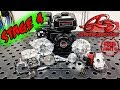 Predator 212 Stage 4 Engine Build ~ 22HP Go Kart / Mini Bike Engine