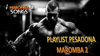 Top 10 melhores músicas maromba ! 2015 #2