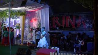 Rita Banjarmasin D'Academy 2 Lagu Sesal