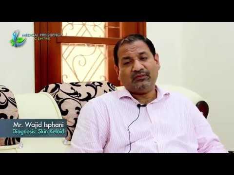 Patient Review #6 - Wajid Raza Isfahani General Secretary