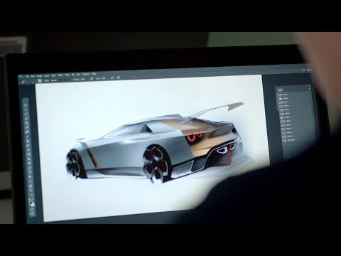 Nissan GT-R50 by Italdesign to make world debut at Goodwood Festival of Speed