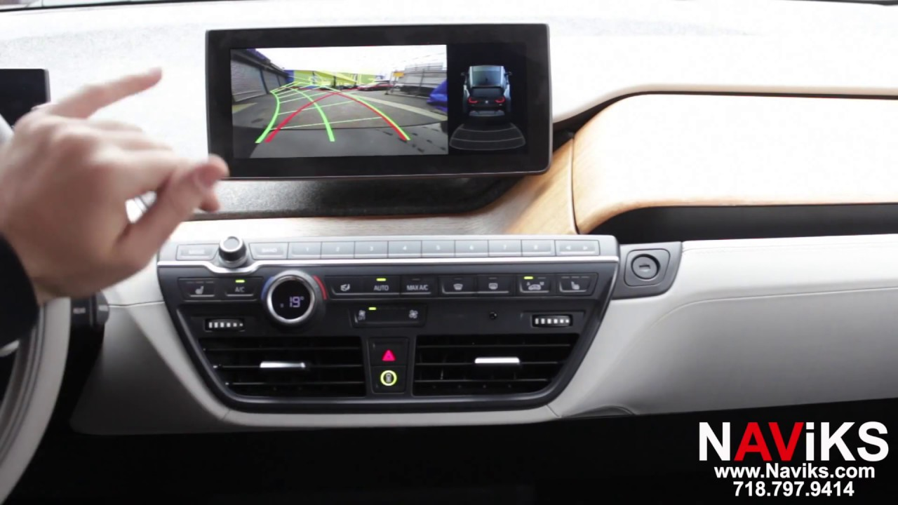 Rearview camera with parking assistant: how to choose 16