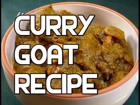 Jamaican curry goat recipe curried youtube forumfinder Images