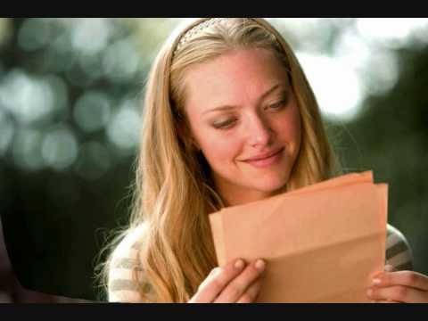The Letter - Deborah Lurie [Download 128,MP3]