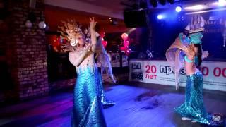 День рождения ресторана «Максимилианс» Казань: нам 4 года! Музыканты Comedy Club, 25 июня 2014