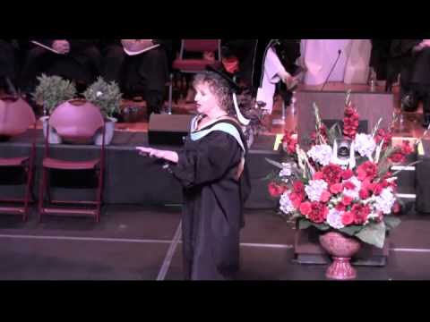 North Idaho College - Commencement 2015