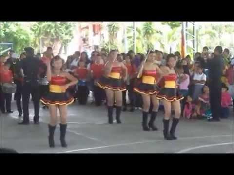Banda Musical LICEO ESPAÑOL - Cachondea -