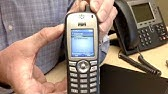 Upgrading Firmware on Cisco 7925G Phone via USB Interface