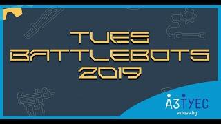 Gambar cover Battlebots @ TUES Reunion - Live