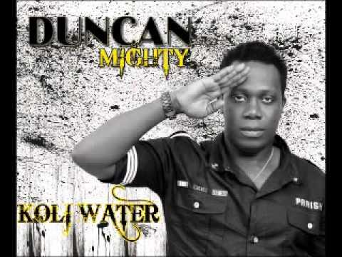 Duncan Mighty - Believe In Yourself