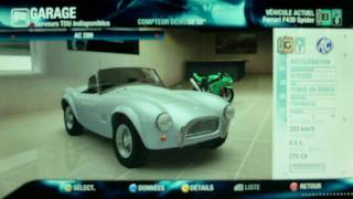 Test Drive Unlimited-Xbox 360-(Live)-Test Demo HD