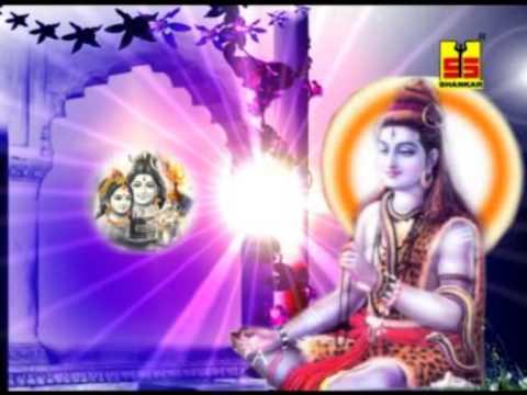 New Shiv Bhajan In Rajasthani || Dhola Kamleshwar Ke Chala La || Lali Gujari || Shankar Cassettes