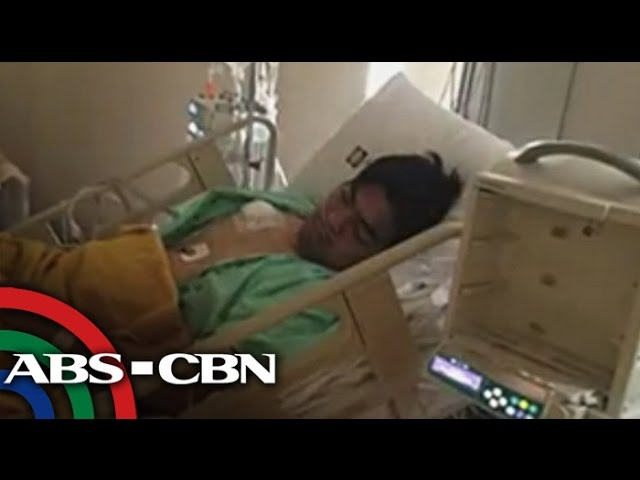 News freeze sa lagay ni Jolo Revilla ipinatupad