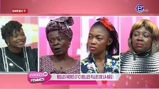 PAROLES DE FEMMES ( BELLES MÈRES D'ICI, BELLES FILLES DE LA - BAS) EQUINOXE TV