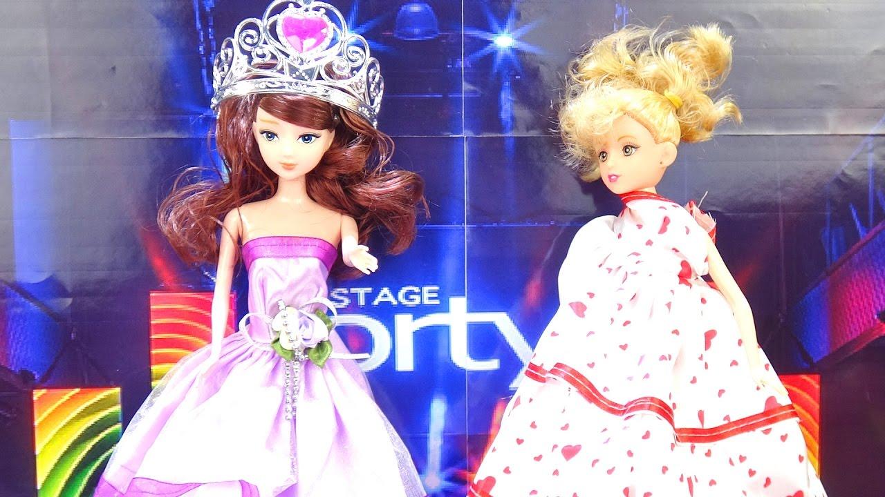 Váy công chúa, váy búp bê cho bé - Búp Bê Xinh Shop - Home ...