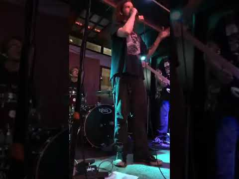 Gravehuffer - Live at 420Fest, TJ Lelands, Pittsburg, KS